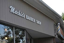 mackie u0027s barber shop milton ma
