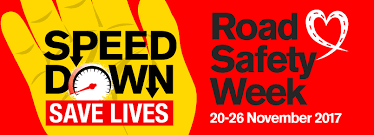 road safety week an initiative by brake our theme