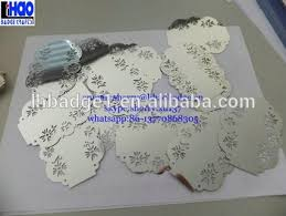 china oem custom metal ornament for decoration