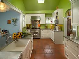 small space solution kitchen and laundry room combo 15127