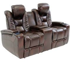 Leather Reclining Loveseat Costco Leather Love Seat Recliner Recliner Leather Loveseat Recliner