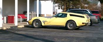 chevy corvette wagon c3 corvette wagons keep a comin chevy