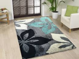 amazing design ideas turquoise and grey rug modern floral grey strikingly inpiration turquoise and grey rug simple design floral grey with turquoise indoor bedroom shag area