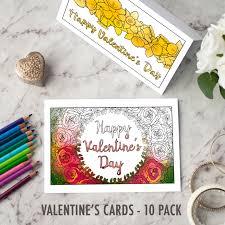 valentine u0027s day printable activity pack sarah renae clark