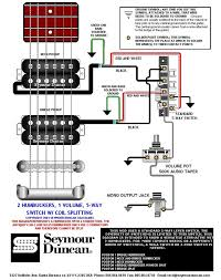 17 best guitar wiring diagrams images on pinterest electric