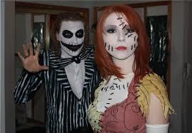 Sally Jack Halloween Costumes Jack Sally Clothing