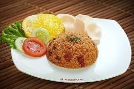 cara membuat nasi goreng untuk satu porsi cara membuat nasi goreng sederhana yang lezat dan enak