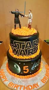 southern blue celebrations star wars cakes