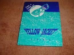 clayton high school yearbook 1992 clayton high school yearbook clayton new mexico yellow