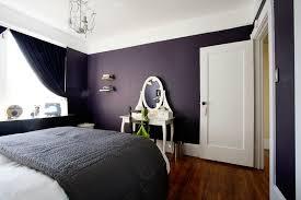 melinda u0026 david u0027s unique u0026 artsy home revisited dark purple