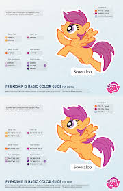 twilight sparkle color guide 2 0 updated by kefkafloyd on deviantart