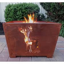 black friday sale home depot fireplace outdoor steel fire pit walmart fire rings walmart home depot