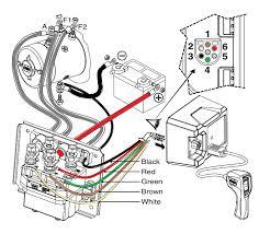 warn 8274 solenoid wiring diagram wiring diagram