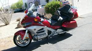 goldwing motorcycles for sale in phoenix arizona
