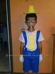 Pinocchio Halloween Costume 74 Prize Winning Cheap Halloween Costumes Images