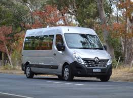 renault master minibus video review renault master bus