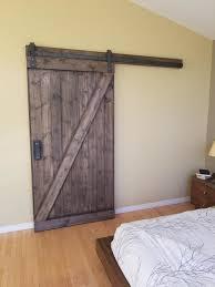 barn doors u2014 iron hide woodworks