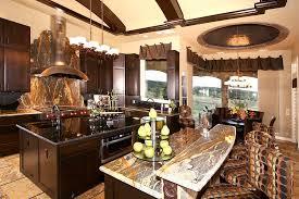 custom home interiors kitchens zbranek and holt custom homes