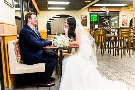 wedding arch ebay australia newlyweds taco bell for post wedding photos