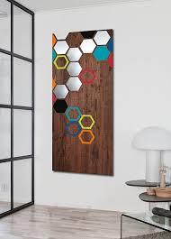 260 best modern wood metal images on metal