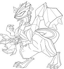 pokemon coloring pages white kyurem 10 images of pokemon kyurem coloring pages black kyurem coloring