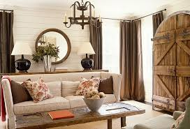 styles of furniture for home interiors tips for nailing napa style decorating