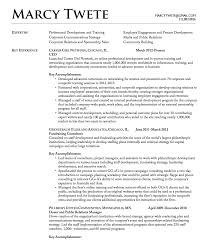 Employee Engagement Resume Marcy Twete Corporate Responsibility And Sustainability Leader
