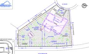 site plan what is a site plan 12 elements of a smart plot plan plus a floor