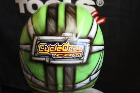 custom motocross helmet painting custom painted helmets and body work from rippin designs