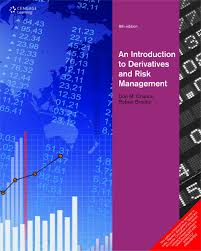 buy an introduction to derivatives and risk management book online