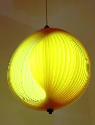 verner panton l replica replica verner panton moon table l yellow