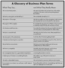 harvard business plan template how to write a great business plan