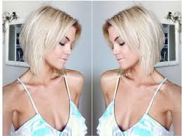 coupe de cheveux moderne cheveux mi longs tendance 2016 30 modèles en photos coiffure