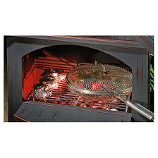 castlecreek cabin cooking steel chiminea 281492 fire pits