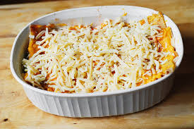 Lasagna Recipe Cottage Cheese by Butternut Squash And Spinach Lasagna