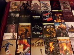 xbox 360 steelbook collection 4 sale collectors edition forums