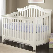Best Convertable Cribs Creations Mesa Convertible Crib In White