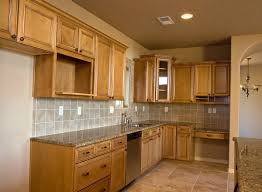 Unfinished Kitchen Cabinets Los Angeles Impressive Unfinished Oak Kitchen Cabinets Home Depot Canada 30
