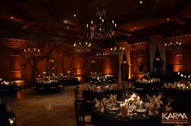 wedding venues in gilbert az karma event lighting for weddings and special events
