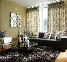 Curtains To Go Decorating What Colour Curtains Go With Black Sofa Ezhandui