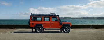 land rover defender 2015 land rover defender heritage autobiography u0026 adventure 2015