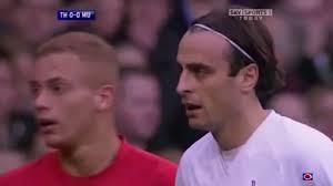 Home 02 by Dimitar Berbatov Vs Manchester United Home 02 02 2008 Youtube