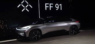 future bugatti meet the faraday future ff91 bugatti power tesla efficiency