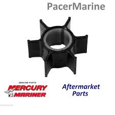 mercury parts pacermarine
