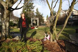 Fauntleroy Park West Seattle Parks Amp Recreation by The Great Seattle Substation Sell Off Kuow News And Information