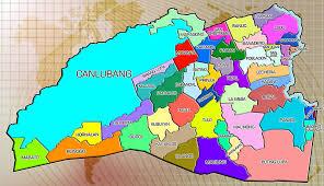 Sle Of Barangay Certification Letter 800px Calamba City Latest Colored Map Jpg