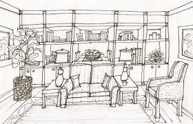 room sketch home design