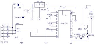 nokia m bus bosch c bus universal cable schematic pinout diagram