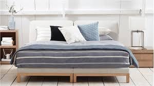 Domayne Bedroom Furniture Oslo Bed Frame Bed Frames Oslo And Hard Wood