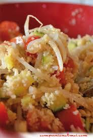 comment cuisiner les pousses de soja couscous aux pousses de soja recette végétarienne vegan companion